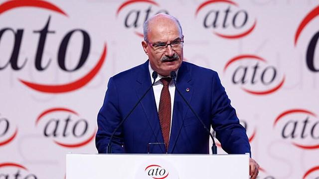 ATO dan banka komisyonu düzenlemesine destek