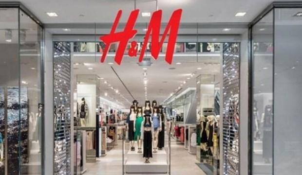 HM 334 mağazasını kapatıyor