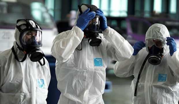 Virüs uçakları vurdu 1,4 milyon yolcu azaldı