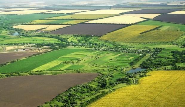 Tarımda  hümik asitli  yerli gübre hamlesi