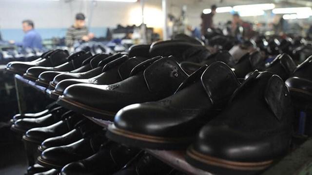 Ayakkabıda 2020 ihracat hedefi 1,2 milyar dolara çıktı