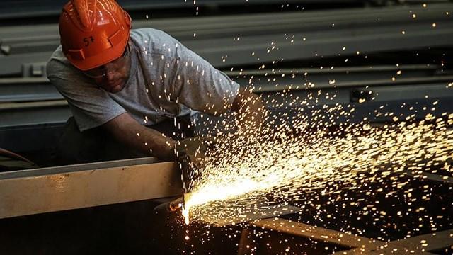 Aralık ayı sanayi üretim rakamları belli oldu
