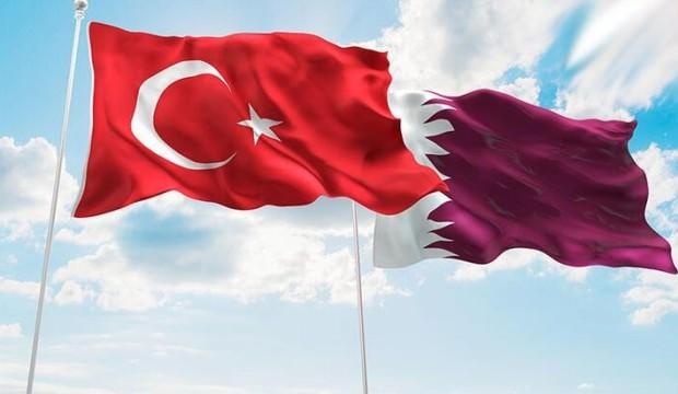Katar dan Türkiye ye 93 milyon avro yatırım