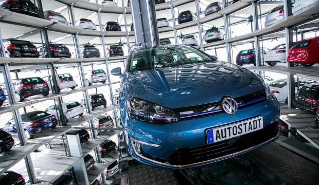 Volkswagen den yeni Türkiye açıklaması!