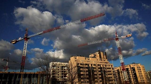 Euro Bölgesi nde inşaat üretimi aralıkta düştü