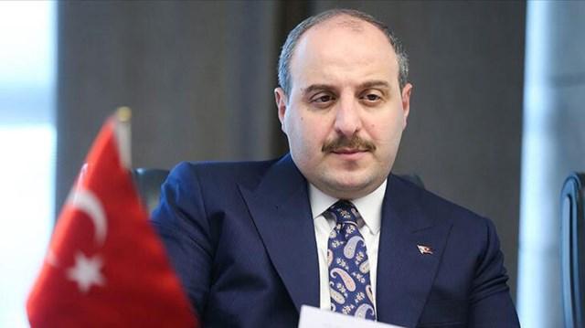Bakan Varank: Türkiye'yi global bir marka haline getirmek istiyoruz