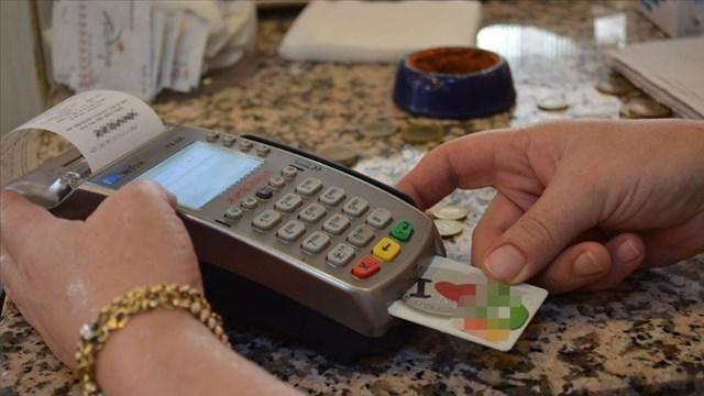 Dünya Sağlık Örgütü temassız ödemeyi öneriyor