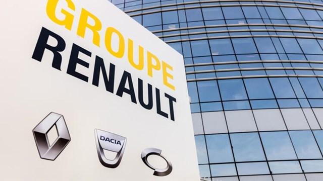 Renault Yönetim Kurulu maaşlarında koronavirüs tasarrufu
