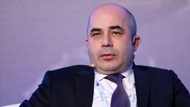 Merkez Bankası Başkanı Murat Uysal: İkinci yarıda hızlı toparlanırız