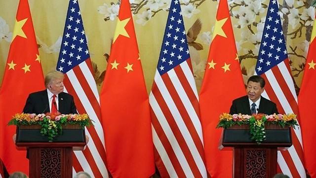 Trump a destek çıkan Avustralya ya Çin den yüzde 80 gümrük vergisi