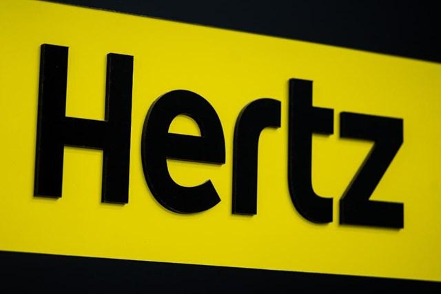 Hertz iflas erteleme başvurusunda bulundu
