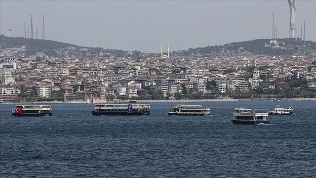 Yolcu gemileri faaliyetlerine 1 Haziran da başlayacak