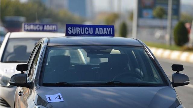 Sürücü adaylarının yurt dışında aldığı sağlık raporu geçerli sayılacak