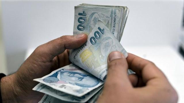 şsizlik maaşı ve kısa çalışma ödemeleri öne çekildi
