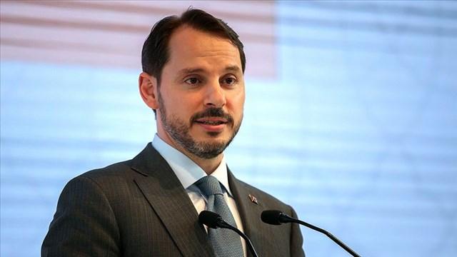 Bakan Albayrak: Türkiye nin ekonomisine güven artıyor
