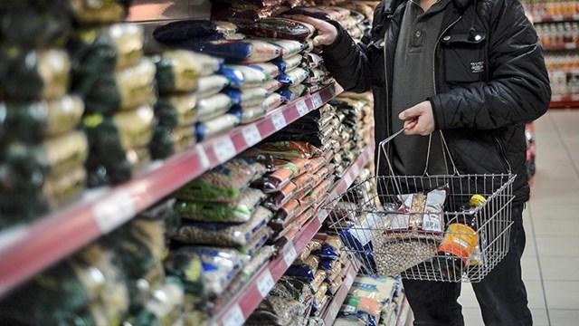 Euro Bölgesi nde yıllık enflasyon yüzde 0,3 e çıktı