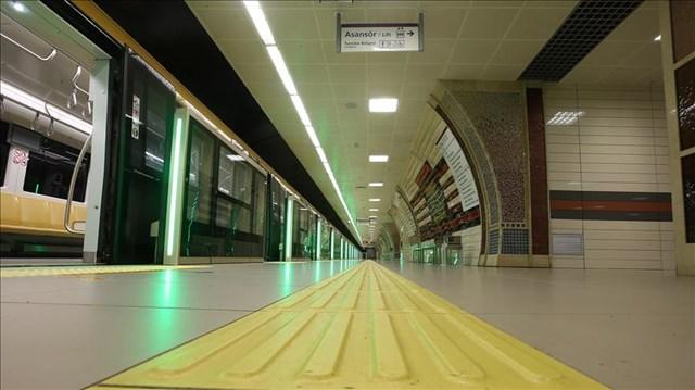 Bakan Sabiha Gökçen metrosu için tarih verdi