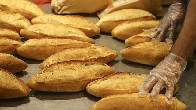 İstanbul da ekmeğe zam talebi