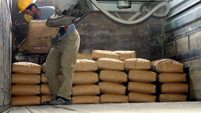 Çimento ihracatı yılın ilk yarısında arttı