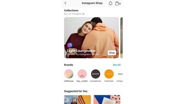 Instagram Shop özelliği Türkiye'de de kullanıma açılıyor