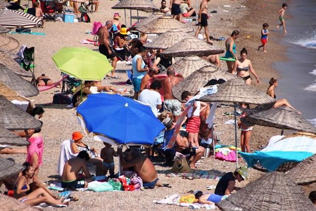 Rezervasyon yaptıran tatilcilere önemli uyarı