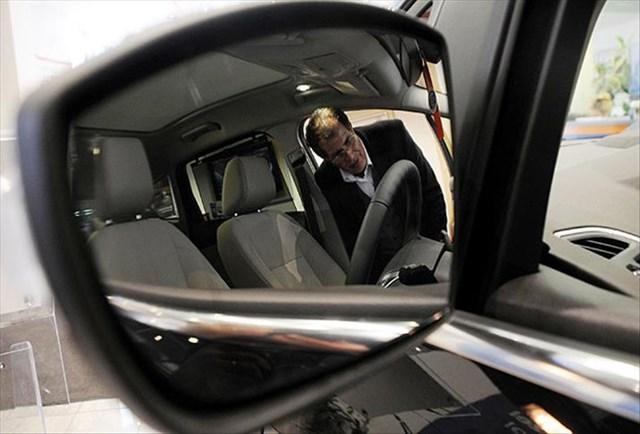 ÖTV artışı otomobillerde sipariş iptali getirdi, pazarda daralma bekleniyor