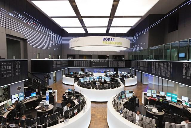 Deutsche Börse, Borsa Italiana için satın alma teklifi verdi