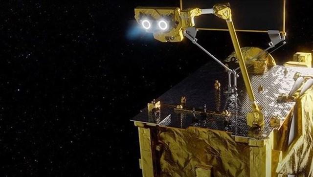 Karaismailoğlu: Türksat 5A haberleşme uydumuz 30 Kasım da uzaya fırlatılacak