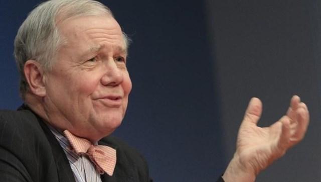 Ünlü yatırımcı Jim Rogers tan altın uyarısı
