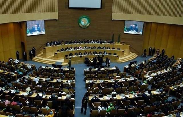 Afrika Birliği nden  faizleri askıya alın  çağrısı