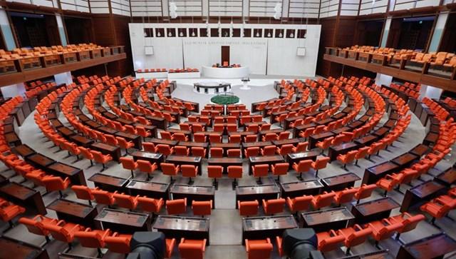 İstihdam teşvikine ilişkin yeni kanun teklifi Meclis te