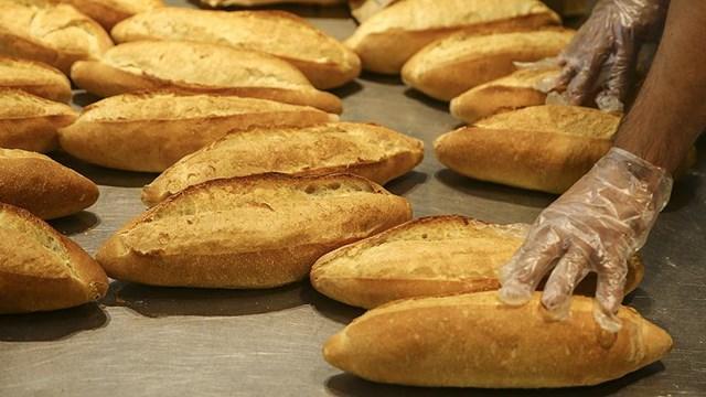 Fırıncılar Federasyonu Başkanı Balcı dan  ekmek fiyatı  açıklaması