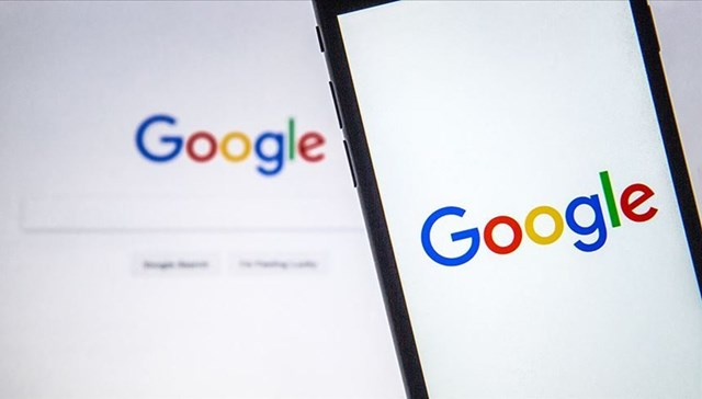 Google ın sözlü savunma toplantısı yapıldı