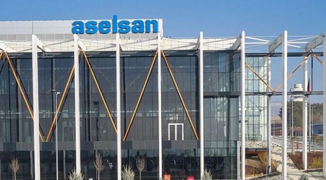 ASELSAN dan 118 milyon euroluk imza