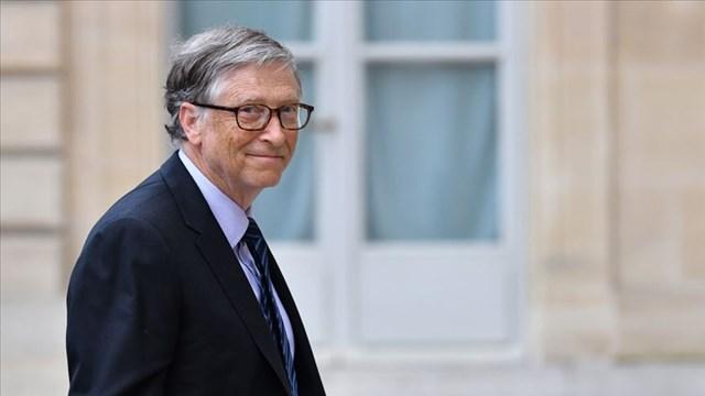 Bill Gates: İş seyahatlerini ve eski ofis yaşamınızı unutun