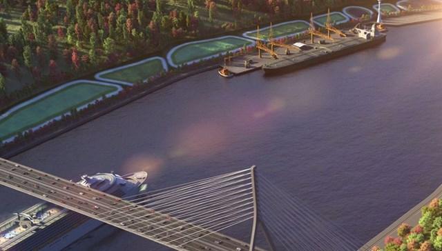 Bakan Kurum: Kanal İstanbul dan vazgeçme söz konusu değil