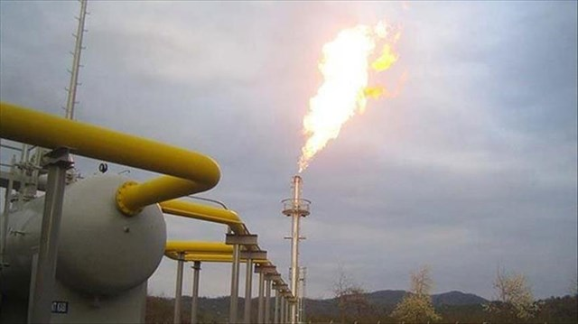 Türkiye den Rusya yı kaygılandıran doğalgaz adımı