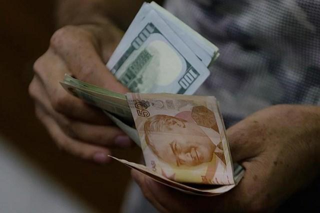 MB Başkan Yardımcısı Özbaş: Dolarizasyon zamanla azalacak