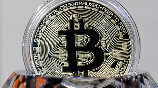Bitcoin de yeni tarihi rekor!
