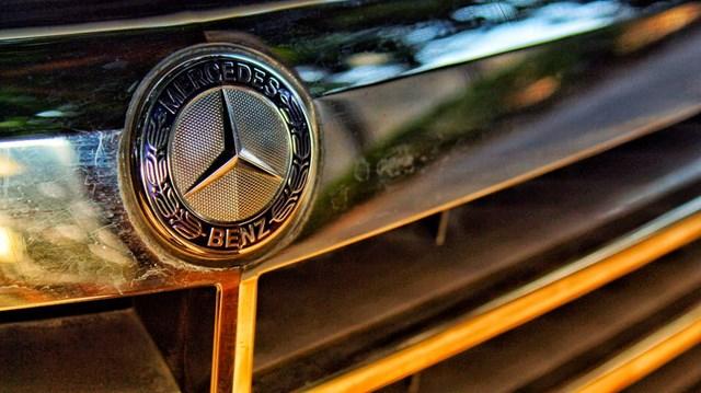 Mercedes-Benz Brezilya daki fabrikasını kapatıyor