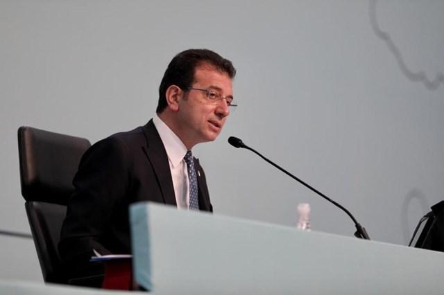Ekrem İmamoğlu açıkladı: İBB de asgari ücret 3100 TL oldu