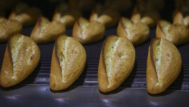 Ankara da Halk Ekmek fiyatına zam
