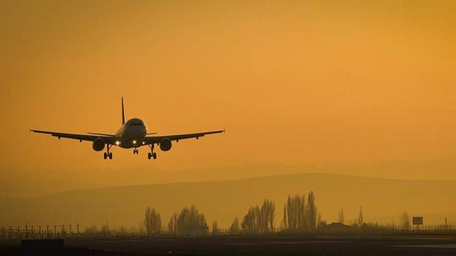 2020 yılında Türkiye de 82 milyon yolcu uçakla seyahat etti