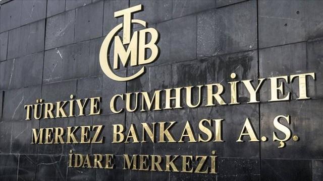 Merkez Bankası yılın ilk faiz kararını açıkladı!