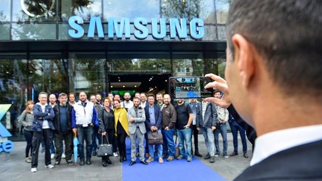 Samsung ABD de çip fabrikası kurmayı planlıyor