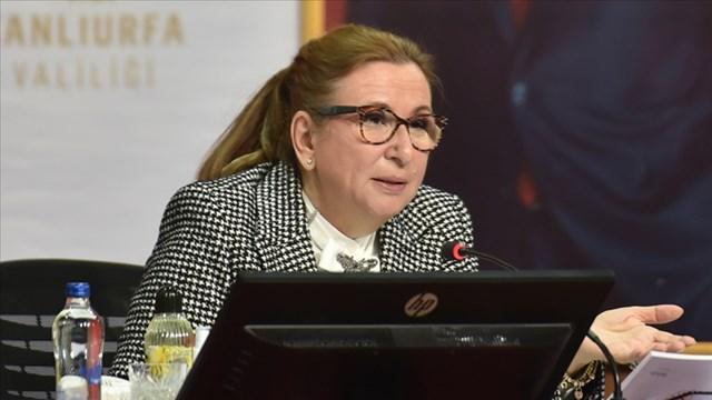 Bakan Pekcan yatırımcılara seslendi: Yeni nesil ihtisas serbest bölgelerimizde yatırıma davet ediyorum