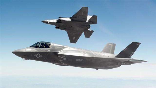 Türkiye, F-35 programındaki haklarını korumak için ABD de girişimlerde bulunacak
