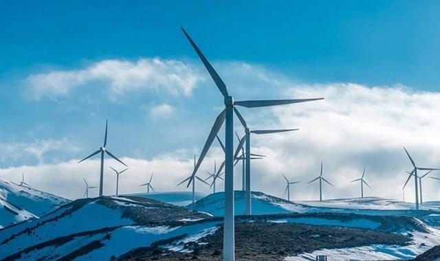 Rüzgarın payı yüzde 10 u aştı
