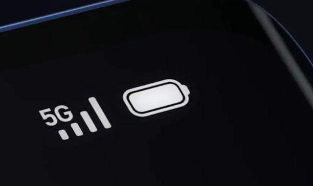 'Yerli ve milli 5G sistemi için ilk faz martta tamamlanacak'