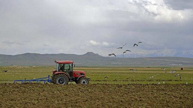Çiftçilere verilen 2020 yılı gübre destekleri katlandı